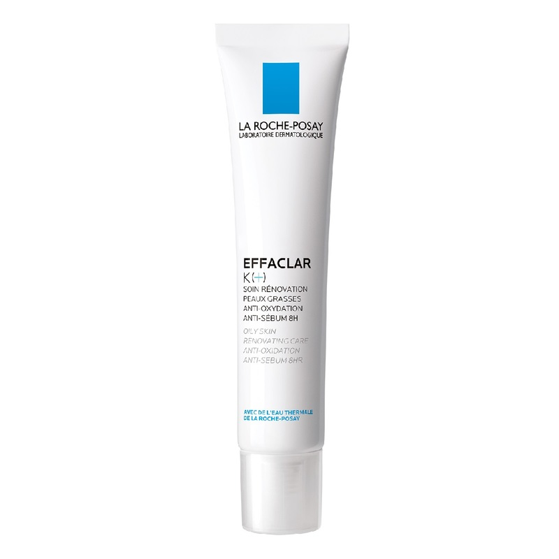 La Roche-Posay Effaclar K+ 40mL