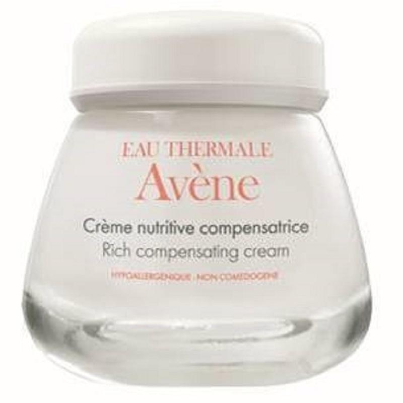 Avene Rich Compensating Cream, 40ml