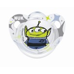 Nuk Toy Story Sil Soother 0-6 X2pcs