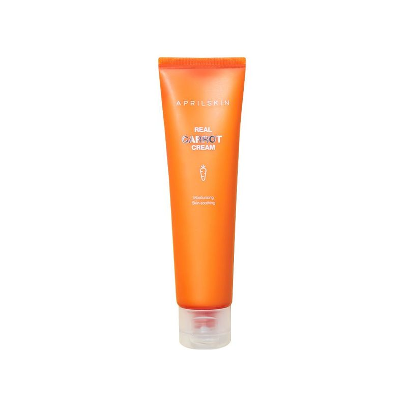 Aprilskin Real Carrot Blemish Clear Cream
