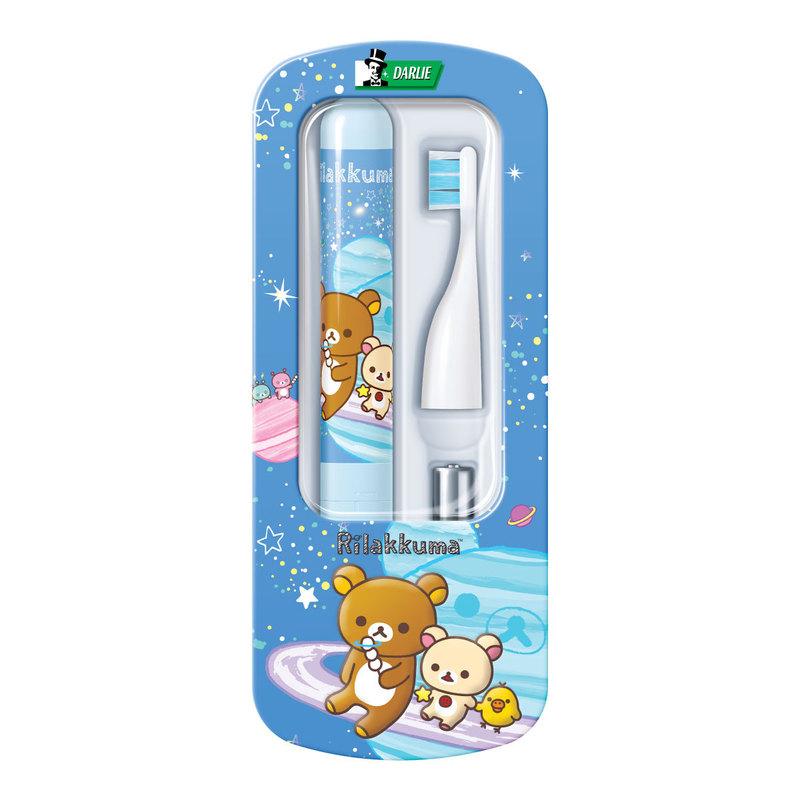Darlie Kids Sonic Power Toothbrush (Total: 2 models, random delivery)
