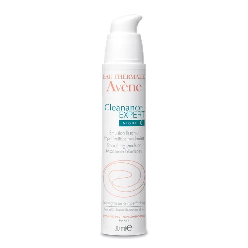 Avene Cleanance Expert Night 30mL