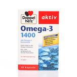Doppelherz Omega-3 Fish Oil 80pcs