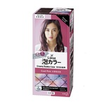 Liese Creamy Bubble Color Cool Pink