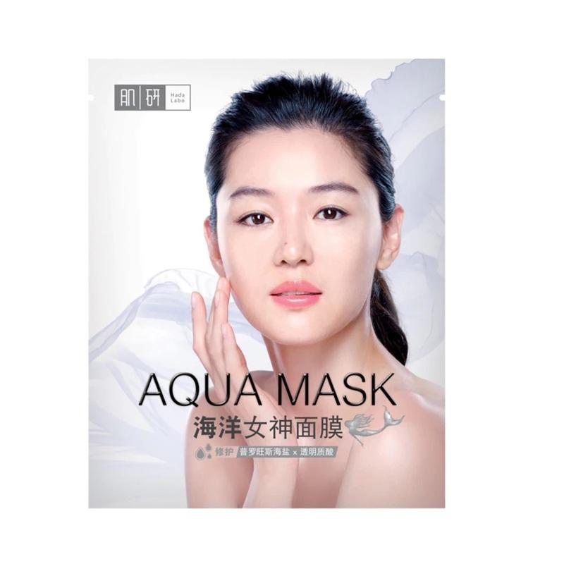 Hada Labo Aqua Mask Repairing