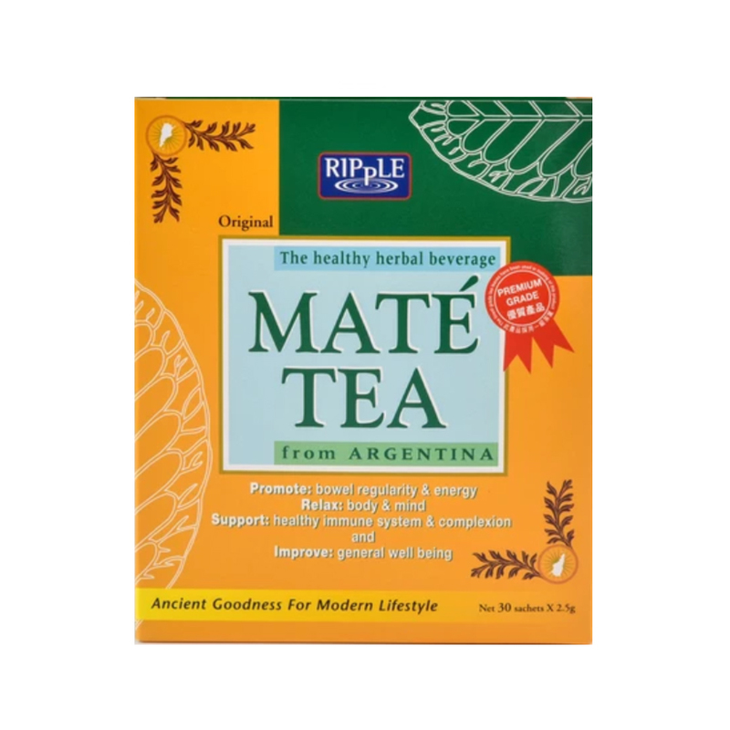 Ripple Mate Tea 30s