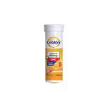 Cebion Vitamin C 1000mg plus Zinc Orange Flavour, 10pcs