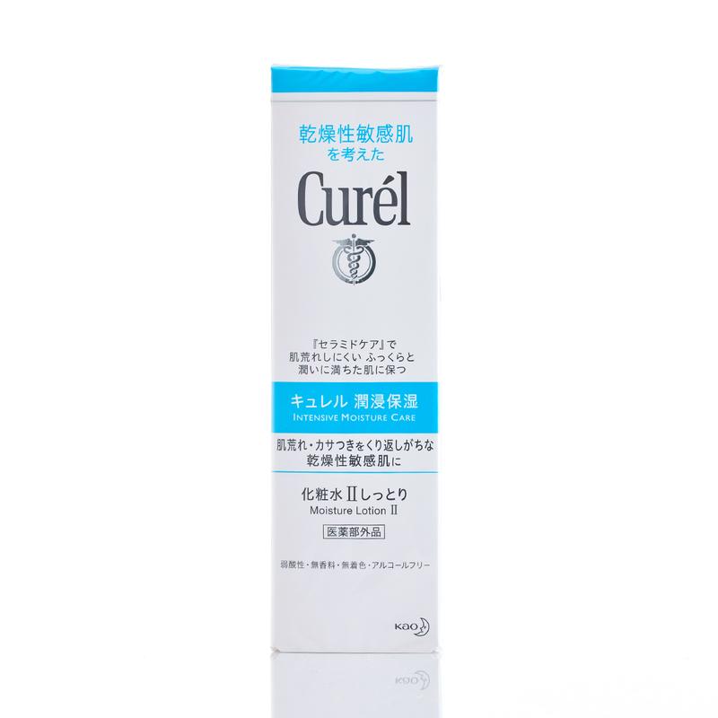 Curel Face Lotion 2 150mL