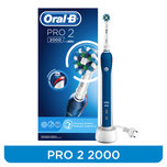 Oral-B Pro 2 Dark Blue Power Brush