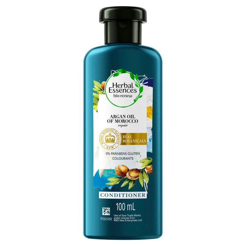 Herbal Essences REPAIR Argan Oil of Morocco Conditioner, 100ml