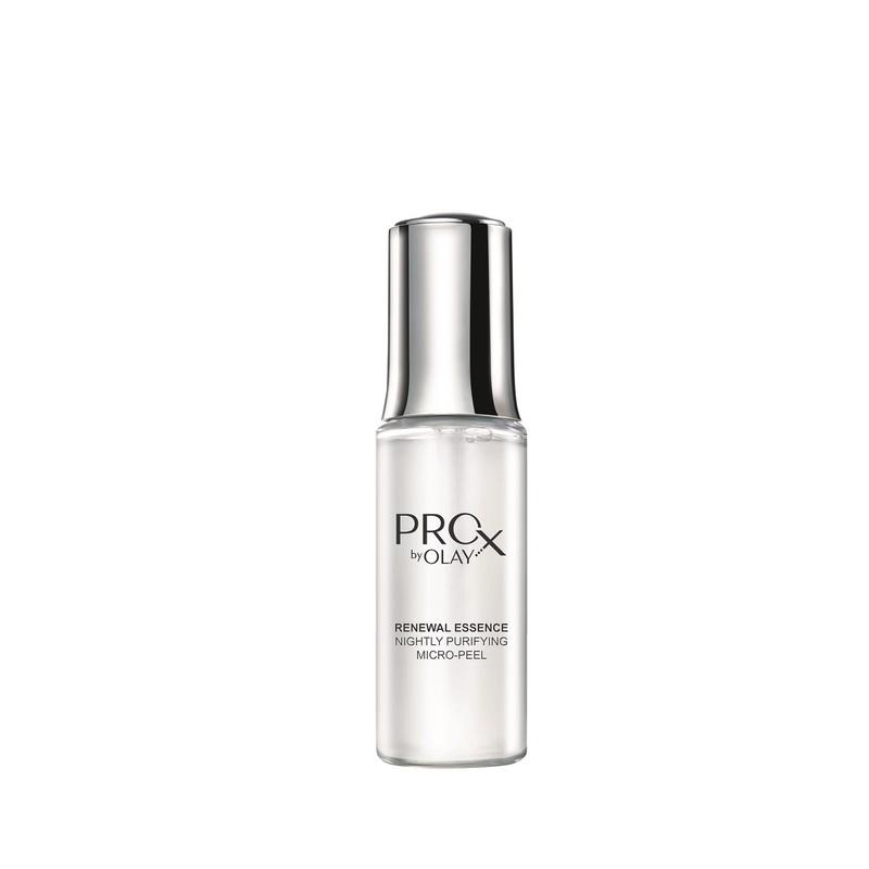 Olay ProX Renewal Essence Nightly Purifying Micro-Peel 40mL