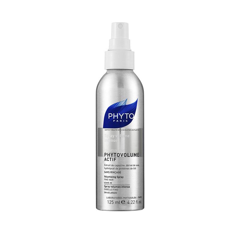 Phyto Phytovolume Actif Spray, 125ml
