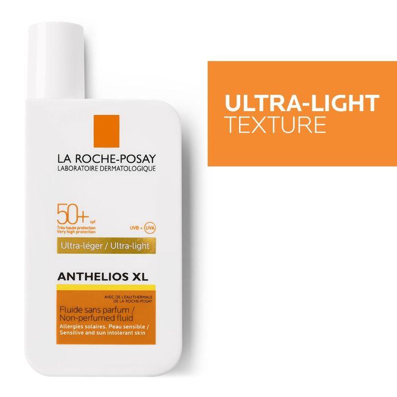 La Roche-Posay Anthelios XL SPG 50+ Ultra-Light, 50ml