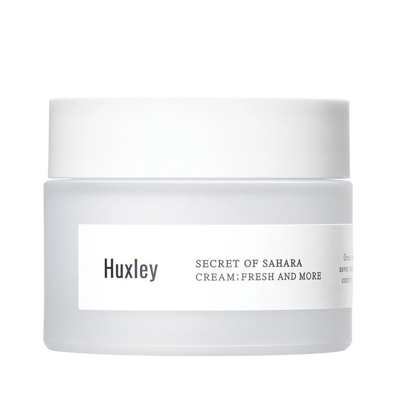 Huxley Cream Fresh and More, 50ml