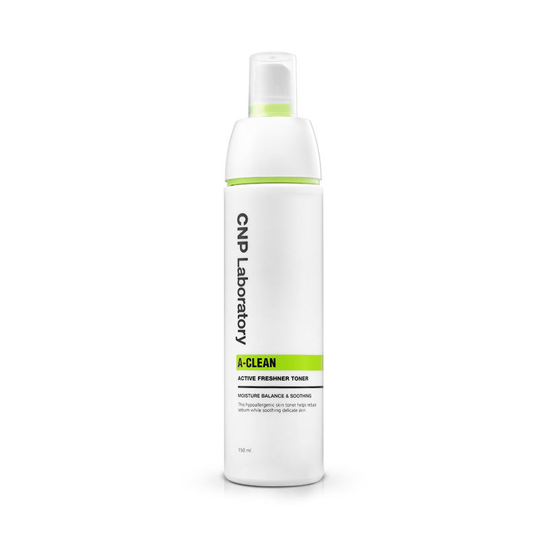 CNP Laboratory A-Clean Active Freshner Toner 150ml