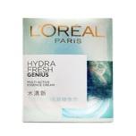 L'Oreal Hf Genius Essence Cream 50mL