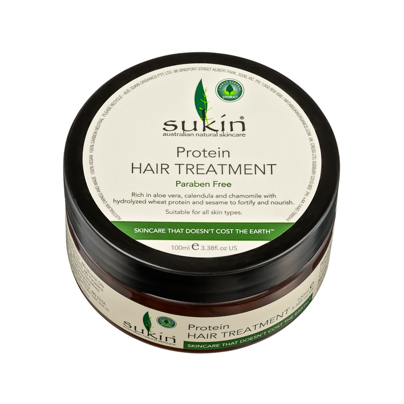 Protein Hair Treatment, 100ml