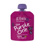 Ella's Kitchen The Purple One Smoothie 90g