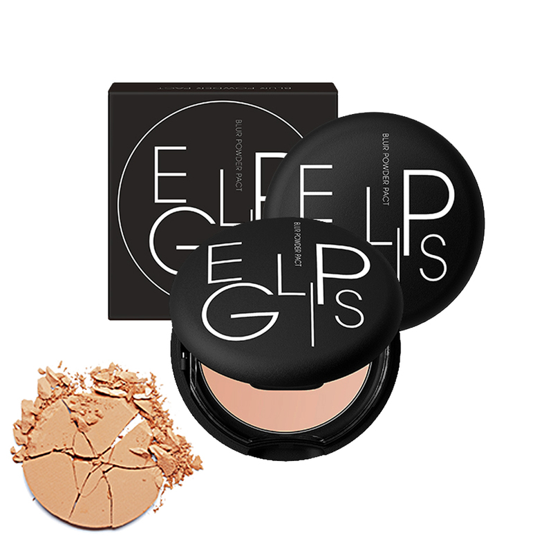 Eglips Blur Powder Pact 25