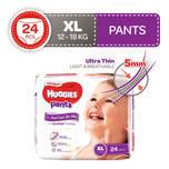 Huggies Platinum Pants XL, 24pcs