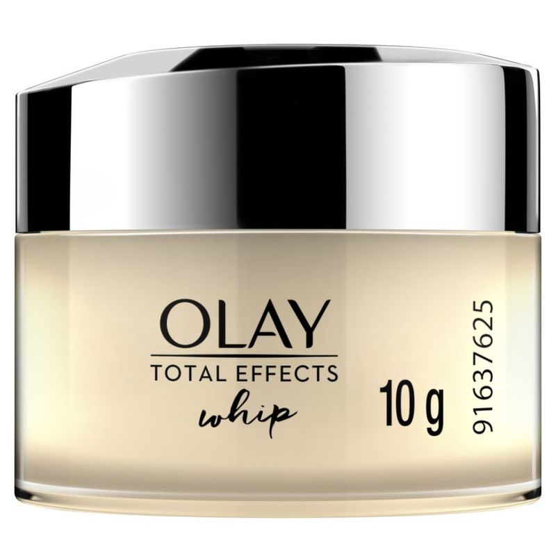 Olay Whips Total Effects, 10g