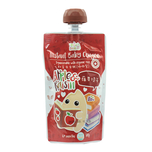 Baby Basic Congee Squ Apple 120g