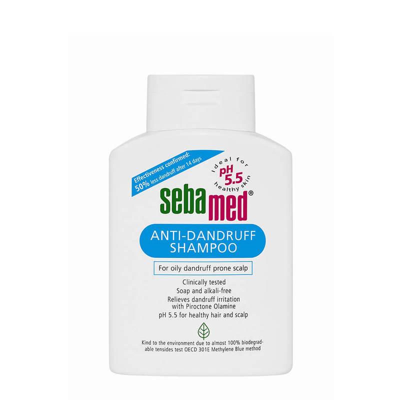 SEBAMED  Sebamed Anti-Dandruff Shampoo