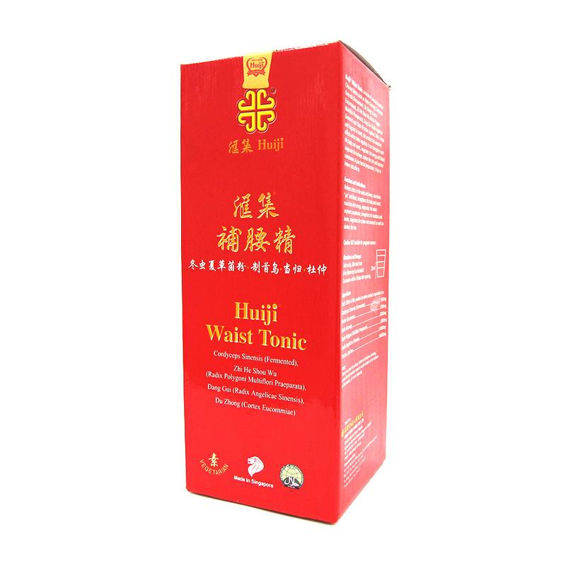 Huiji Waist Tonic, 700ml