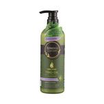 Botaneco Garden Trio Oil Exfoliating Bath Refresh, 500ml