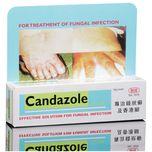 Hoe Candazole Cream, 15g