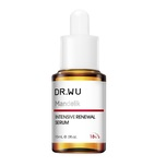 Dr. Wu Intensive Renewal Serum with Mandelic Acid 18% 15mL