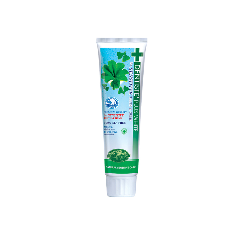 Dentiste Nighttime Toothpaste Sensitive, 100g