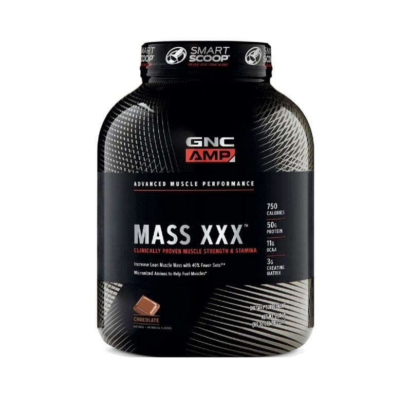 AMP Mass XXX™  Builder