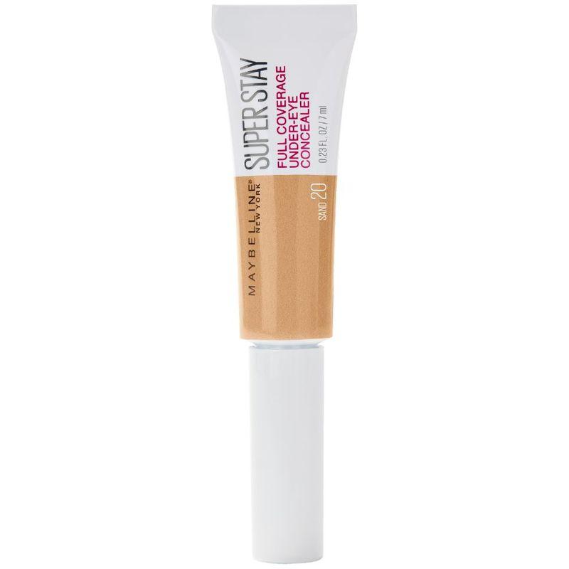 Maybelline Superstay Concealer 20 Sand 7ml