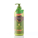 Botaneco Garden Trio Oil Smooth And Silky Shampoo 500mL
