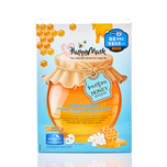 Happy Mask Jasmine Honey Moist Facial Mask 10pcs