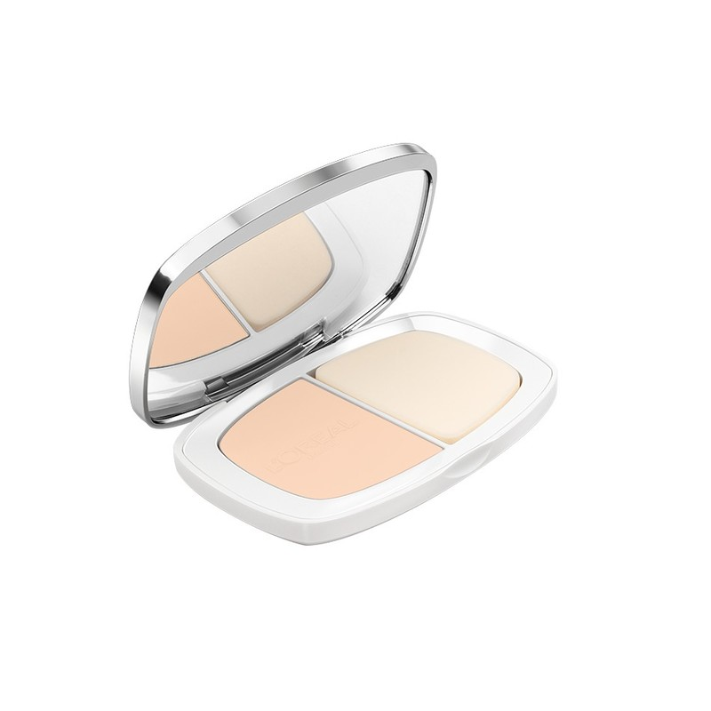 L'Oreal Paris True Match Two-Way Foundation R2 - Apricot Ivory