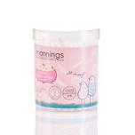 Mannings Cotton Make-Up Tips 100pcs