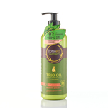 Botaneco Garden Trio Oil Smooth And Silky Conditioner 500mL