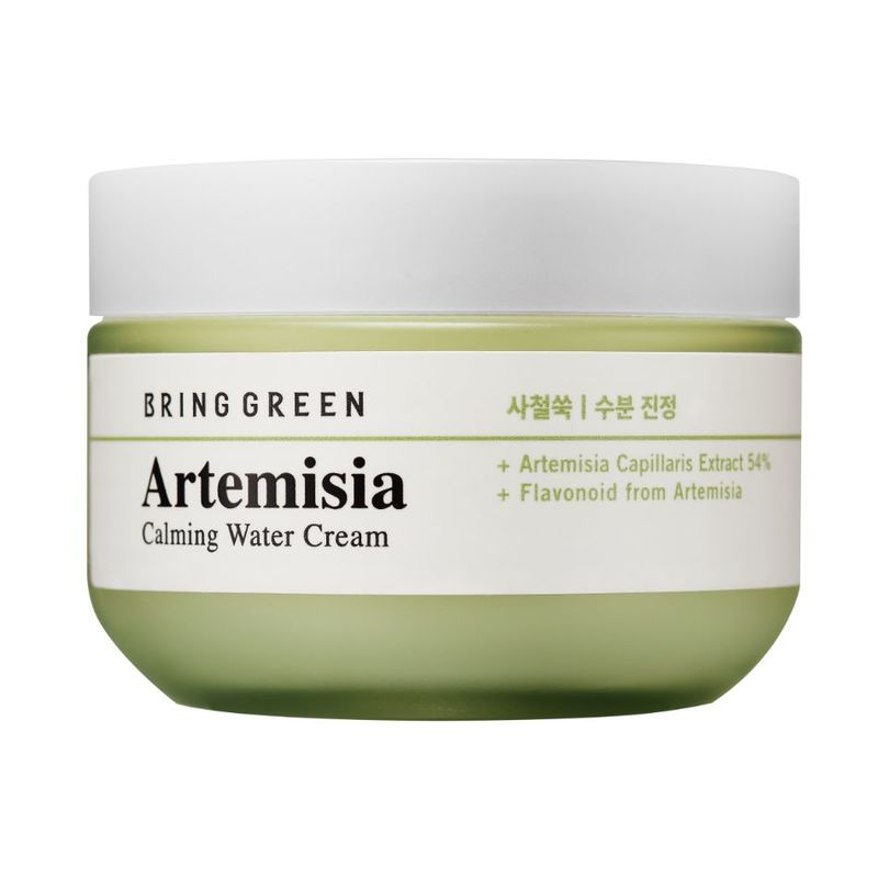 Bring Green Artemisia Calming Water Cream 75ml