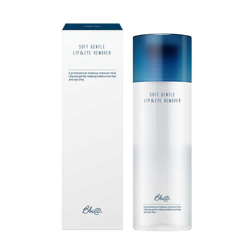 Bbia Soft Gentle Lip & Eye Remover, 100ml