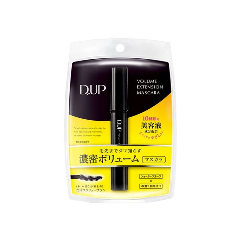 Dup Mascara Volume Extension