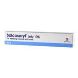 Solcoseryl  Jelly 10% 20G Tube