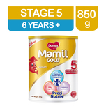 Dumex Mamil Gold Stage 5 Growing Up Kid Milk Formula
