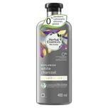 Herbal Essences Bio:renew White Charcoal Conditioner 400 ml