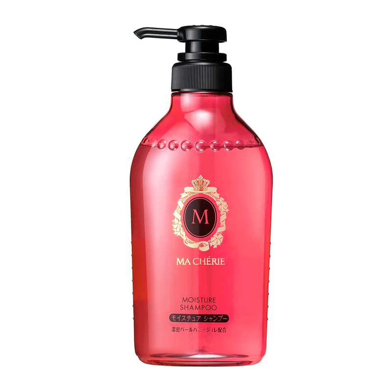 Ma Cherie Moisture Shampoo 450ml Macherie Mannings Online Store
