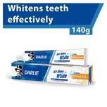 Darlie All Shiny White Baking Soda Whitening Toothpaste 140g