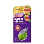 Health Proof Algal CA+ZN Proof 60pcs