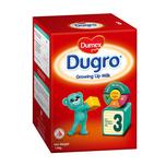 Dumex Dugro Stage 3 Growing Up Baby Milk Formula, 1.6kg