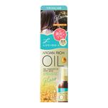 LUCIDO L argan rich oil hair treatment oil sheer gloss 60ml